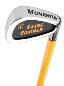 Momentus Golf IZRTC Signature swing formateur Fer – Formation RH Grip