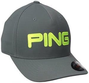 Ping pour homme Tour structuré Chapeau pour homme