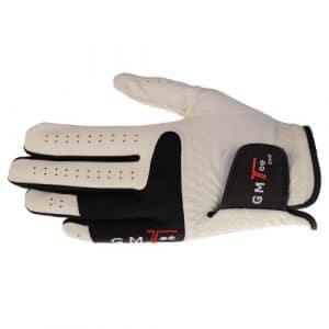 GMTee Golf gmtee parapluie de golf tous les temps Sport Gants–Blanc–main gauche pour golfeur Droitier Blanc blanc grand