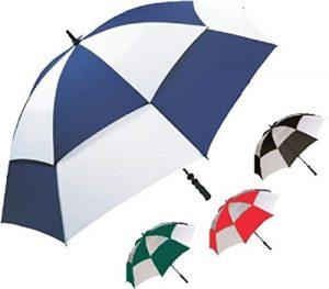 StormShield UMBRELLA Guat PROOF Assortiment de couleurs GOLF & extérieur accessoires