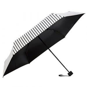 Switty Mini Compact Sun pluie Parapluie pliant–léger Portable extérieur Parapluie de golf