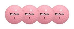 Volvik Ds-77S (Une Douzaine), rose
