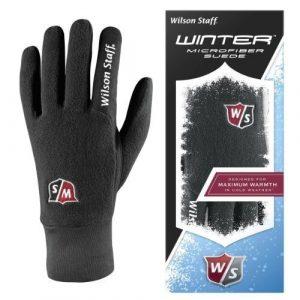 Wilson Staff Veste d'hiver Gants de golf–1Paire (Taille: XL)