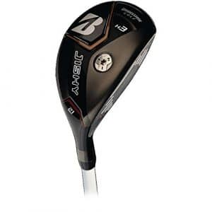Bridgestone Golf J15réglable # 3hybride–Mitsubishi Fubuki Z–droite 21(regular)