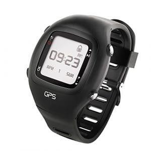 Dreamsport Golf GPS Watch DGF201 New Generation (DGF201)