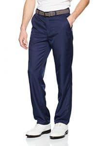 Formal Island Green Pantalon Homme Gris Foncé Clair Taille 38/29-pouces