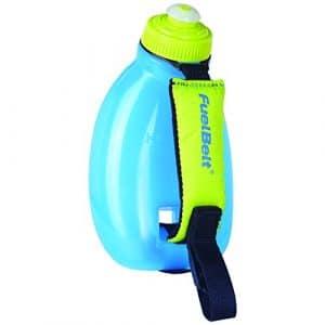 FueltBelt Ironman Helium Sprint Palm Support d'hydratation Accessoire Taille Unique Bleu