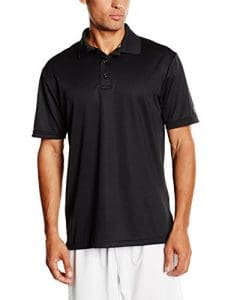 Under Armour Medal Play Performance Polo pour homme XL noir – Noir