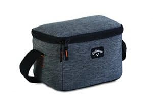 Callaway Golf Clubhouse Collection Petite Cooler, Gris