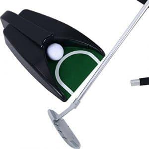 FreeTec Set de Golf Automatique pour Le Travail et Le Travail