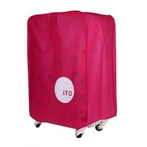 Housse de Protection Sac Pochette de Valise Bagage Bagagerie pour Voyage – Rhodo, 20