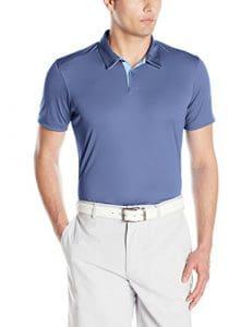 Oakley homme de polo XL bleu indigo