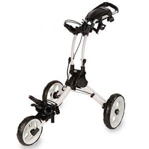 Rovic RV1C – Golf Trolley (aluminium)