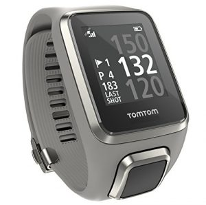 TomTom GOLFER 2 – Taille Large – Gris Clair