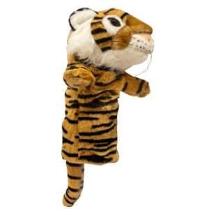 Winning Edge Siberian Couvre-bois «tigre» (Marron)