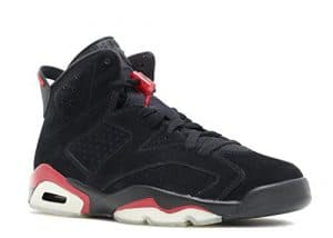 AIR JORDAN 6 Retro – 384664-061 – Size 9-US & 42.5-EU