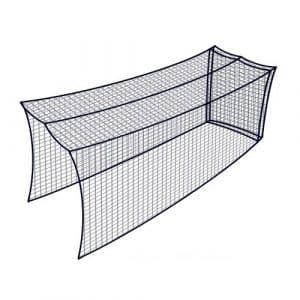 Dynamax Sports Golf Cage Net, Blanc, 10x 10x 6,1m