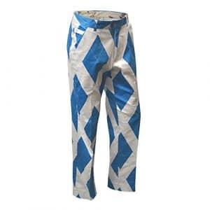 Pantalon de Golf Royal & Awesome – pour Hommes, Homme, RPSF3430, St Antrews, 34″ Waist x 30″ Leg – 86 Cm x 76 Cm