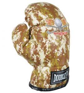 """Pat Perez's Gants de boxe"""" couvre-bois Camouflage"""
