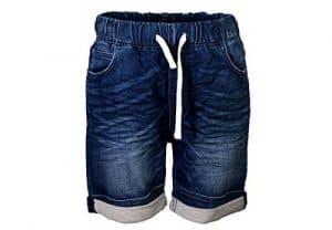 Redskins Short Enfant Short Jeans