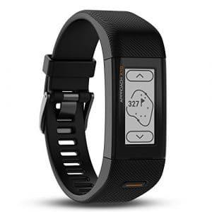 Garmin – Approach X10 – Bracelet GPS de Golf – Taille L – Noir