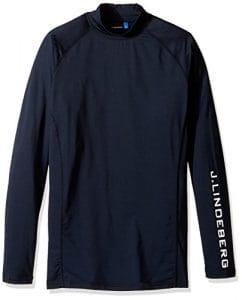 J.Lindeberg homme T-shirt de golf – bleu –