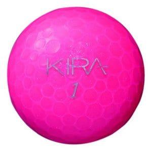 Kasco Kira Klenot 12balles 1Douzaine Modèle 2014Couleur Saphir rose