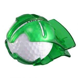 LightFast Modèle de Balle de Golf pour l'enregistrement de l'enregistrement, Taille