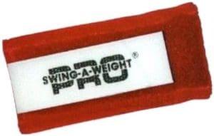 Matzie Golf Pro Swing-a-weight
