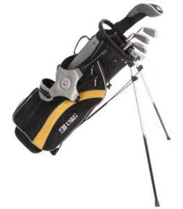 US Kids Golf Ultralight Set 63″, left handed