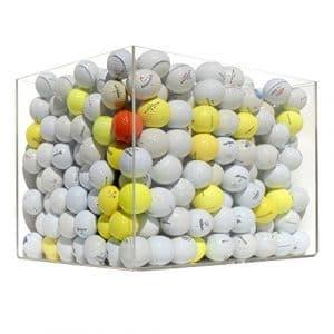 5Star-TD 600D utilisé Gamme Boule Hit Distance Balles de Golf Practise Cormoran