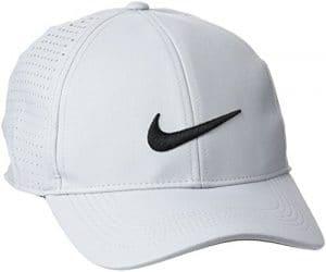 Nike U NK Arobill L91 Perf – Casquette pour Homme, Couleur Gris, Taille Unique