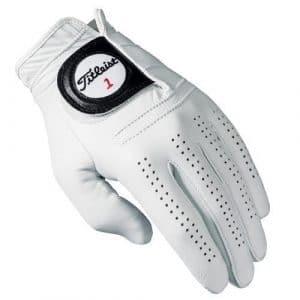 Titleist 2015 Players Regular Golf Glove Left Small Pearl 6613 by Titleist