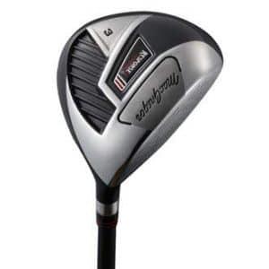 MacGregor Golf MacGregor Response I Bois de parcours–Homme Droit 5Wood 18deg Reg Manche en graphite