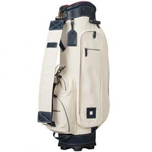 ONOFF Golf Japon Ob0817Caddie Sac (Bleu Marine) 2018Modèle オノフ Ob0817キャディーバッグ ネイビー