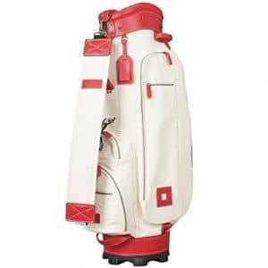 ONOFF Golf Japon Ob0817Caddie Sac (Rouge) 2018Modèle オノフ Ob0817キャディーバッグ 赤