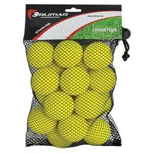 Orlimar Golf Balles de pratique en mousse (18-Pack)