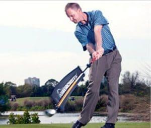 PowerChute Swing pour la vie Swing de golf d'entraînement