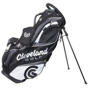 Cleveland CG Stand – Golf Club Sac (Composite) Couleur: Multicolore: