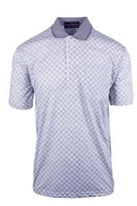 Fenside Country Clothing – Polo – Homme – Bleu – Large