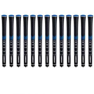 Lamkin Sonar Grip de golf Standard Bundle (13pièces)