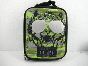 Sk8er Club Isulated Lunchbag