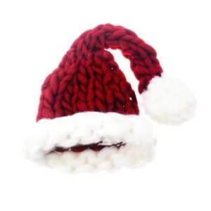STZHIJIA Chapeau De Noël Tricot Mode Unisexe Garder Chaud Hat New Year's Gift