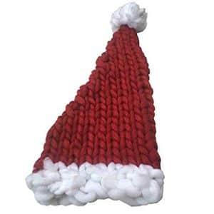 STZHIJIA Mode Unisexe Noël Hat Knit Hat Party De Noël Cadeau du Nouvel an