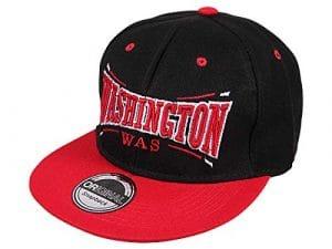 Midi Shopping – Casquette Snapback Pas Cher Cap Hat Flatbrim «Los Angeles» CAP 43LA