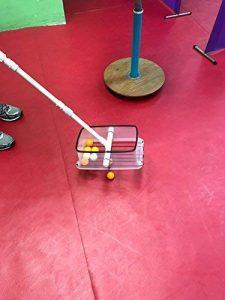Babo M 75Multi de tennis de table Ball Boy myrtilles Upper Unique Collector Retriever Cadeau