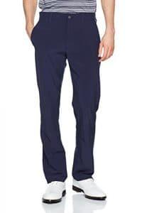 Callaway – Chev Tech II – Pantalon long de golf – Homme – bleu marine – Taille: 34-32
