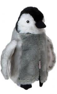 Daphne's Couvre-Club Fantaisie en Forme de Pingouin (Ancienne Version)