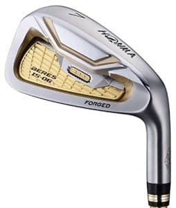 Honma Clan Is-06 individuels Fer 2018 Droite AW Armrq X 47 3 étoiles Graphite Regular