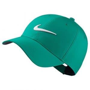 Nike 892651, Casquette De Baseball Homme, Vert (Verde 370), Unique (Taille Fabricant: Unica)